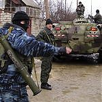 Северный Кавказ сотрясается от взрывов