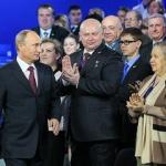 Путин и общество. Откровенный разговор