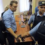 По делу Навального
