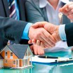 При осуществлении сделки с недвижимостью
