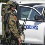 Перемирие в Украине