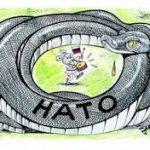 НАТО мстит России