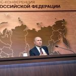 К Путину много претензий