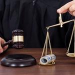 Судья. Неприкасаемость и неприкосновенность
