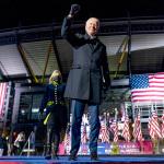 Выборы в США 2020 . Оплот демократии